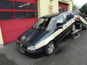 Mietwagen/Leihwagen Autoservice KFZ-Reparatur Teltow